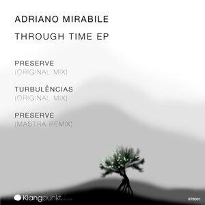 Adriano Mirabile 歌手頭像