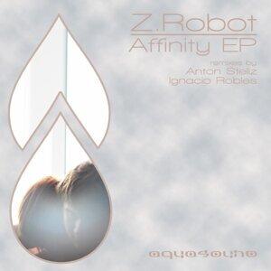 Z.Robot 歌手頭像