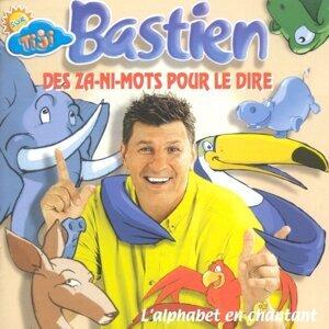 Bastien 歌手頭像