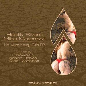 Mika Materazzi, Hectik Rivero 歌手頭像