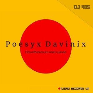 PoesyxDavinix 歌手頭像