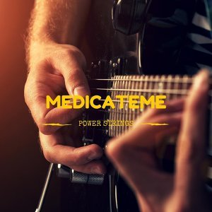 MedicateMe 歌手頭像