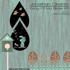 Jonathan Okanto