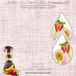 JMP, DJ Freespirit, DJ Tim 歌手頭像