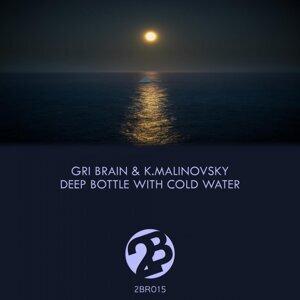 Gri Brain, K.Malinovsky 歌手頭像