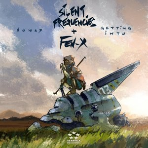 Silent Frequencies, FEN-X 歌手頭像
