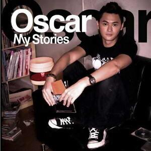 蕭潤邦 (Oscar Siu) 歌手頭像