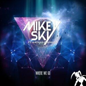 Mikey Sky 歌手頭像