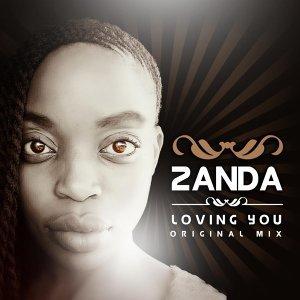 Zanda 歌手頭像