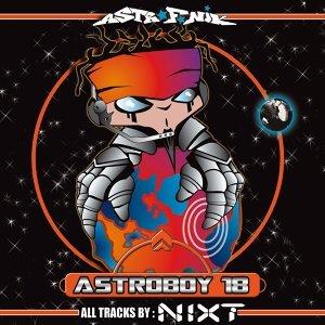 Nixt 歌手頭像
