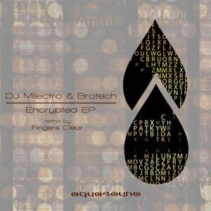 DJ Milectro, Brotech 歌手頭像