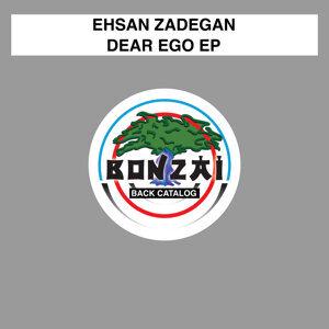 Ehsan Zadegan 歌手頭像