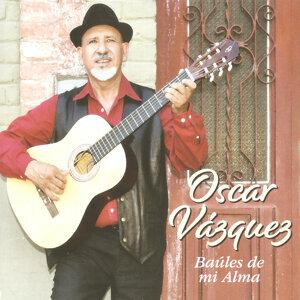 Oscar Vazquez 歌手頭像