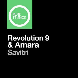 Revolution 9 & Amara 歌手頭像