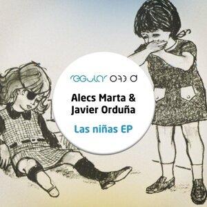 Alecs Marta & Javier Orduna 歌手頭像