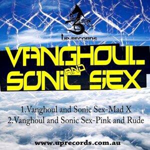 Vanghoul, Sonic Sex 歌手頭像