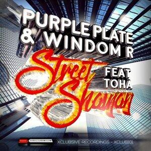 Purple Plate, Windom R 歌手頭像