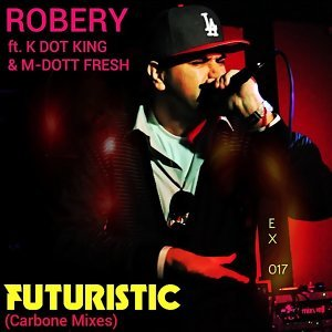Robery feat. Kdot King & MDott Fresh 歌手頭像