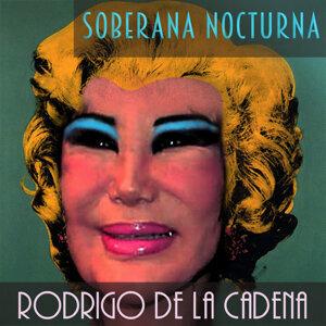 Rodrigo De La Cadena 歌手頭像