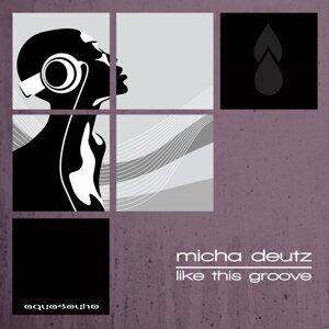 Micha Deutz 歌手頭像
