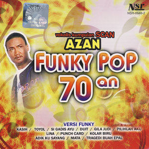 Azan (Scan) 歌手頭像