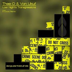 Thee-O, Von Ukuf