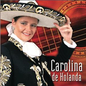 Carolina De Holanda 歌手頭像