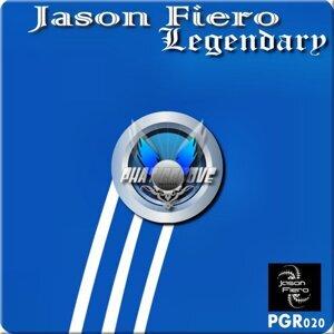 Jason Fiero 歌手頭像