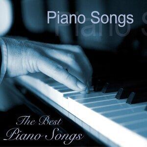 Pianosongs 歌手頭像