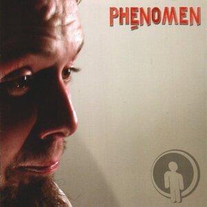 Phenomen 歌手頭像