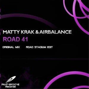 Matty Krak & Airbalance 歌手頭像
