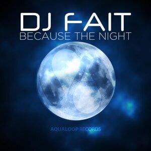DJ Fait 歌手頭像
