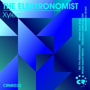 The Elektronomist 歌手頭像