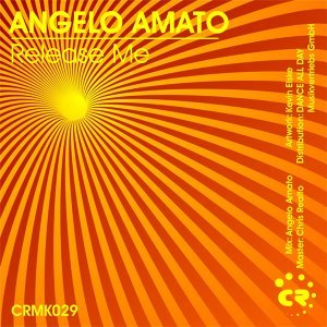 Angelo Amato 歌手頭像