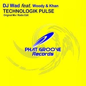 DJ Wad feat. Woody & Khan 歌手頭像