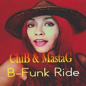 Chi-b & Mastag 歌手頭像