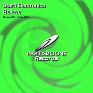 Starfi Electronica 歌手頭像