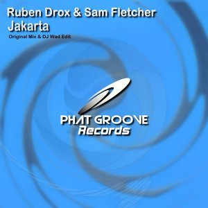 Ruben DROX & Sam FLETCHER 歌手頭像