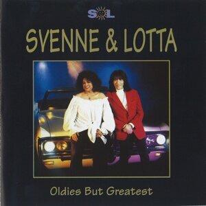 Svenne & Lotta 歌手頭像