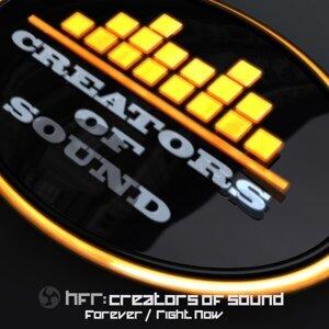 Creators of Sound 歌手頭像