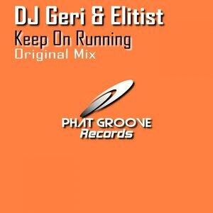 DJ Geri & Elitist 歌手頭像