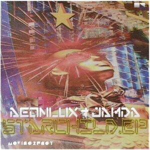 Aeonlux & Jamda 歌手頭像