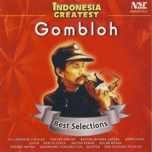 Gombloh 歌手頭像