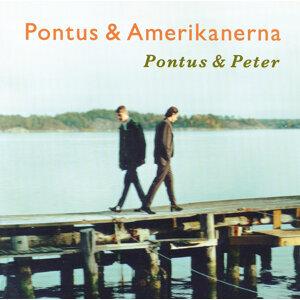Pontus & Amerikanerna 歌手頭像