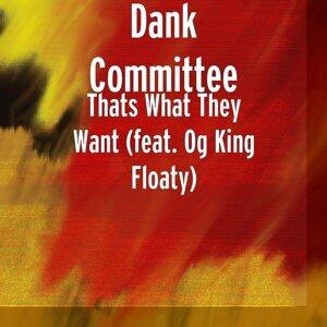 Dank Committee 歌手頭像
