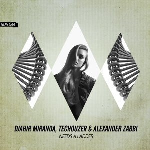 DJahir Miranda, Techouzer & Alexander Zabbi 歌手頭像