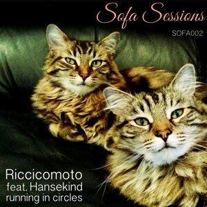 Riccicomoto featuring Hansekind 歌手頭像