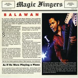 Balawan 歌手頭像