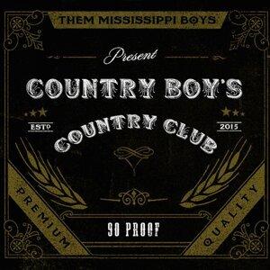 Them Mississippi Boys 歌手頭像