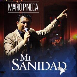 Mario Pineda 歌手頭像